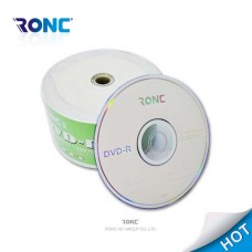 DVD-R Ronc 4.7GB 50Pcs
