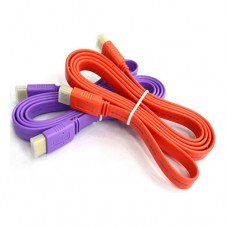 HDMI Cable (Flat) 1.5M