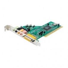 PCI Sound 5.1