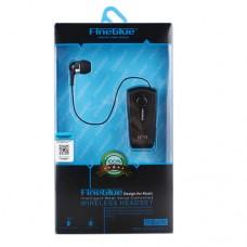 Wireless Headset - Bluetooth Fineblue 930