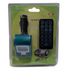 Car Mp3 Bluetooth Kit