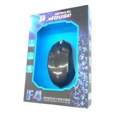 Mouse USB F4
