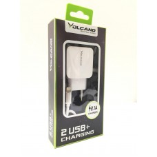 iPhone Charger 2.1A - Volcano V-90