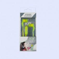 Stereo Headphone K-311