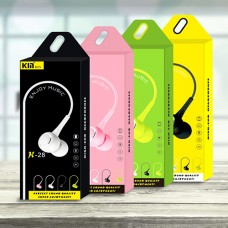 HeadPhone K-28