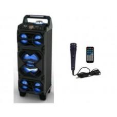 Speaker MA-118