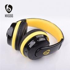 Headphone MX-666