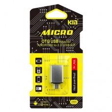 OTG USB - Micro KY-153